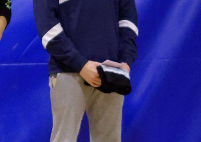 Octave Tomine Médaille de Bronze aux championnat de France 2018