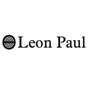 Logo Leon Paul